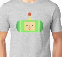 The Prince of All Cosmos (Katamari Damacy) Unisex T-Shirt