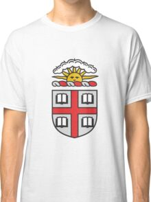 Brown University Ivy League Classic T-Shirt
