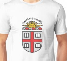 Brown University Ivy League Unisex T-Shirt