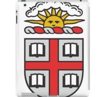 Brown University Ivy League iPad Case/Skin