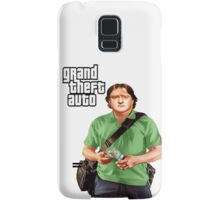 GTA-GabeN Samsung Galaxy Case/Skin