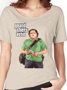 GTA-GabeN Women's Relaxed Fit T-Shirt