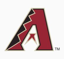 arizona diamondbacks One Piece - Short Sleeve