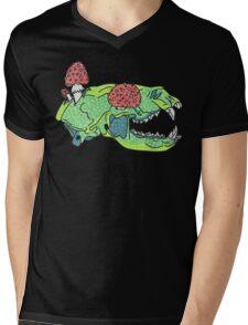 Morgan Mens V-Neck T-Shirt