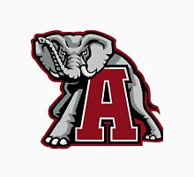 University of Alabama Elephant Unisex T-Shirt