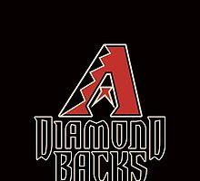 arizona diamondbacks by probolucu69