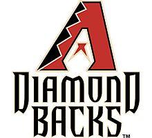 arizona diamondbacks Photographic Print