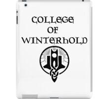 Skyrim College of Winterhold iPad Case/Skin