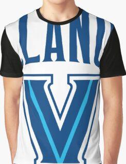 Villanova Nova Nation Logo Graphic T-Shirt