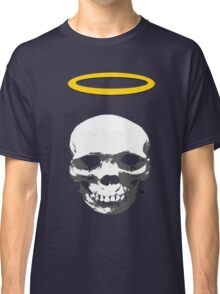 skull with halo Classic T-Shirt