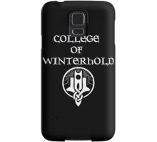 Skyrim College of Winterhold Samsung Galaxy Case/Skin
