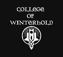 Skyrim College of Winterhold Unisex T-Shirt