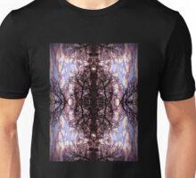Dimensionality Unisex T-Shirt