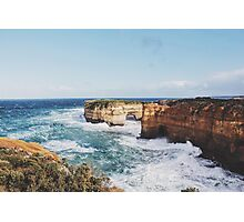 Great Ocean Road Photographic Print