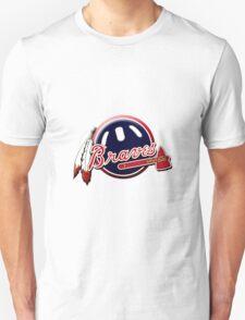 atlanta braves T-Shirt