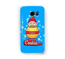 Just One More Cookie... Samsung Galaxy Case/Skin