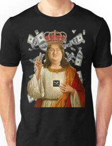 Lord GabeN - Money Unisex T-Shirt
