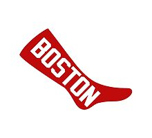 boston red sox by probolucu69