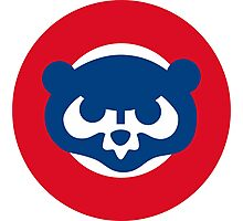 chicago cubs Photographic Print