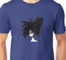 hair 5 Unisex T-Shirt