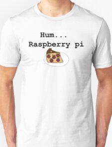 raspberry pi T-Shirt