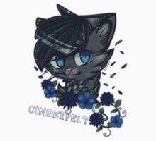 Cinderplet Warrior Cats Baby Tee