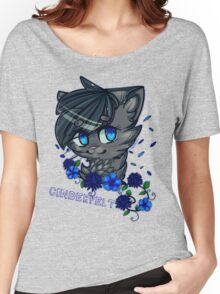 Cinderplet Warrior Cats Women's Relaxed Fit T-Shirt