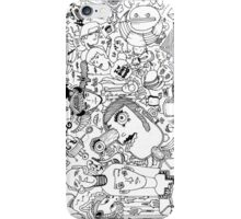 i HEART ding dongs iPhone Case/Skin