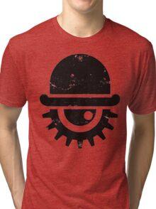 LIKE CLOCKWORK Tri-blend T-Shirt
