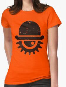 LIKE CLOCKWORK Womens Fitted T-Shirt