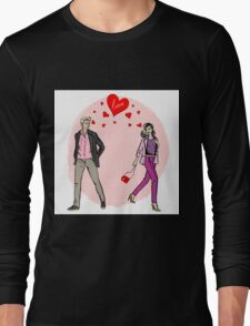 Love at first sight Long Sleeve T-Shirt