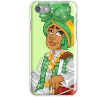 Pakistan iPhone Case/Skin