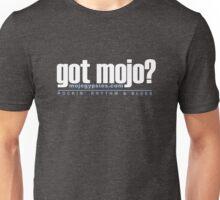 "Mojo Gypsies ""Got Mojo"" T-Shirt, Charcoal Heather Unisex T-Shirt"