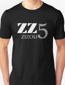Zizou Unisex T-Shirt
