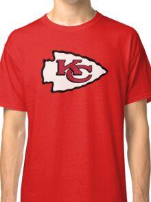 kansas city Classic T-Shirt