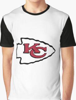 kansas city Graphic T-Shirt