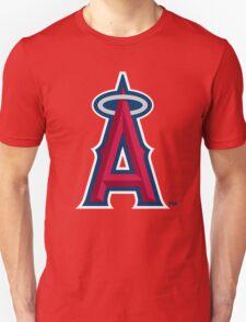los angels of anaheim Unisex T-Shirt