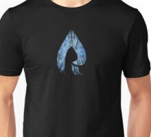 Faze Rain | Raindrop | Forest | Black Background | [HIGH QUALITY] Unisex T-Shirt