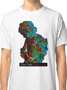 New Order - Technique Classic T-Shirt