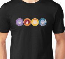 4 Goddesses Online 3 - Victory Unisex T-Shirt
