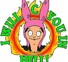 Louise - See You in Hell by BNash2012