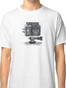 Action Camera Classic T-Shirt