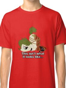 Awkward... Classic T-Shirt
