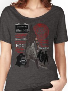 Silent Hill Women's Relaxed Fit T-Shirt
