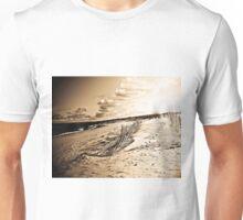 Old Lake Michigan Unisex T-Shirt