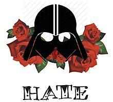 Darth Vader  by Deniz Yapılcan
