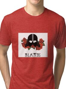 Darth Vader  Tri-blend T-Shirt