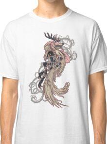 Vicar Amelia - Bloodborne (no text version) Classic T-Shirt