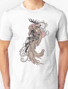 Vicar Amelia - Bloodborne (no text version) T-Shirt