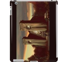Sunset Hunt iPad Case/Skin